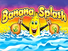 Banana Splash Слот