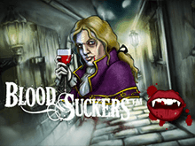 Blood Suckers Слот