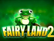Fairy Land 2 играть на деньги в клубе Эльдорадо