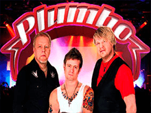 Plumbo играть на деньги в клубе Эльдорадо