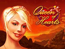 Queen of Hearts играть на деньги в Эльдорадо