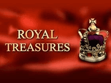 Royal Treasures играть на деньги в казино Эльдорадо