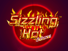 Sizzling Hot Deluxe Слот