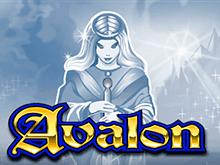 Avalon играть на деньги в Эльдорадо