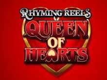 Rhyming Reels Hearts And Tarts Слот