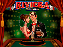 Riviera Riches Слот