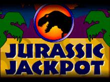 Jurassic Jackpot играть на деньги в казино Эльдорадо