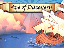 Age Of Discovery играть на деньги в клубе Эльдорадо