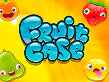 Fruit Case играть на деньги в казино Эльдорадо