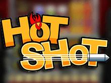 Hot Shot играть на деньги в клубе Эльдорадо
