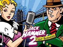 Jack Hammer 2 играть на деньги в клубе Эльдорадо