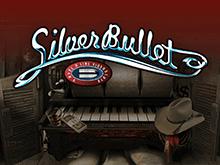 Silver Bullet играть на деньги в казино Эльдорадо