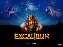 Excalibur играть на деньги в клубе Эльдорадо