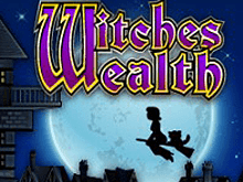 Witches Wealth Слот