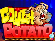 Couch Potato играть на деньги в казино Эльдорадо
