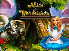 Alice In Wonderland играть на деньги в клубе Эльдорадо