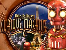 Слот Любопытная Машина в онлайн-казино Эльдорадо