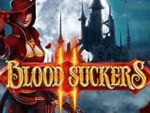 Автомат Blood Suckers II в клубе Эльдорадо