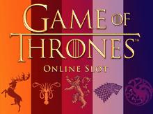 Онлайн-автомат Игра Престолов в виртуальном клубе Эльдорадо