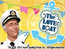 Играть в Лодка Любви от казино с лицензией