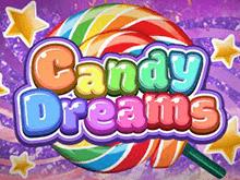 Выплата денег с игровым аппаратом Мечты О Сладостях на онлайн-кошелек